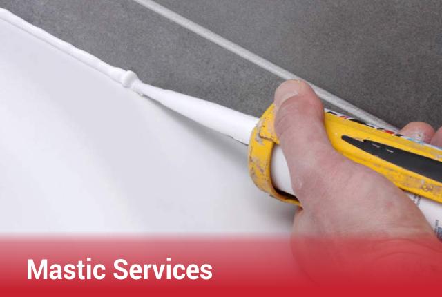Mastic Services